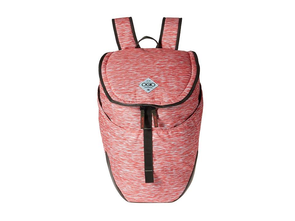 OGIO - Lotus Pack (Peach) Backpack Bags