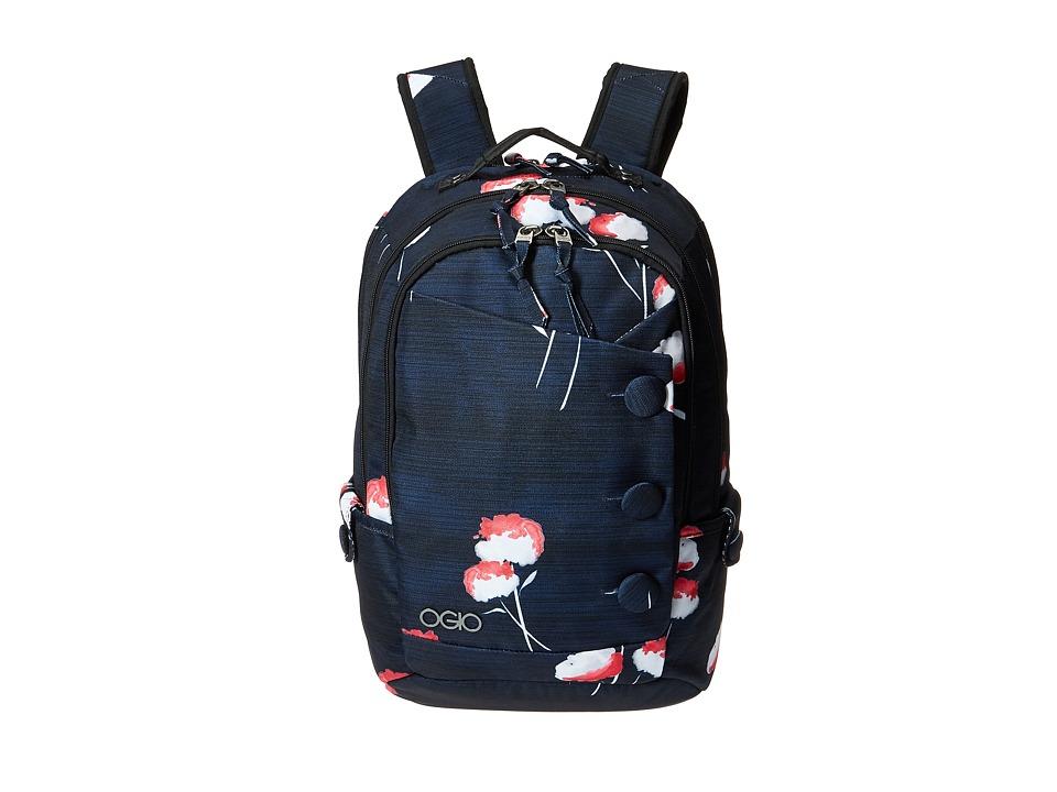 OGIO - Soho Pack (Le Fleur) Backpack Bags