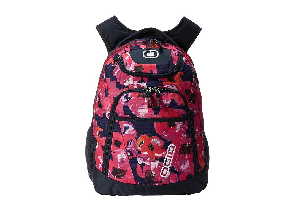 OGIO - Tribune Pack (Ipoppy) Backpack Bags