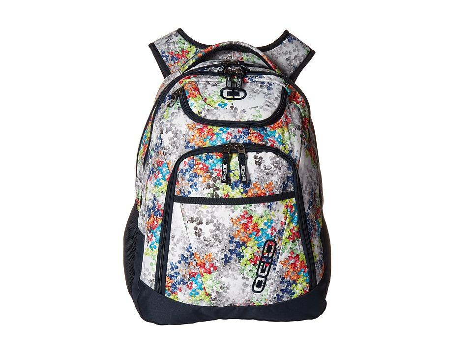 OGIO - Tribune Pack (Snapdragon) Backpack Bags