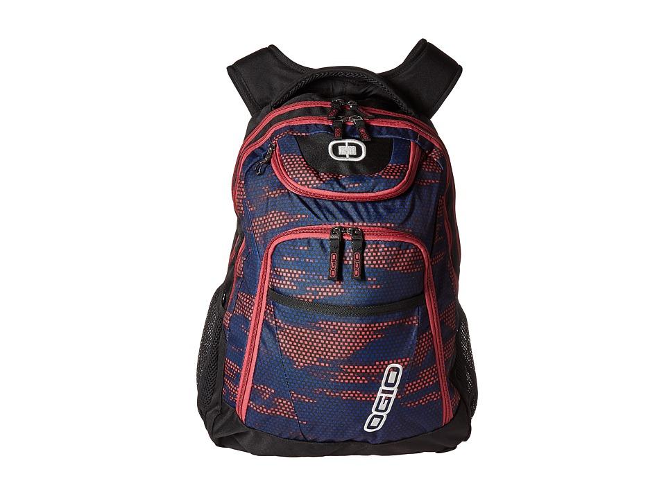 OGIO - Tribune Pack (Hot Mesh) Backpack Bags
