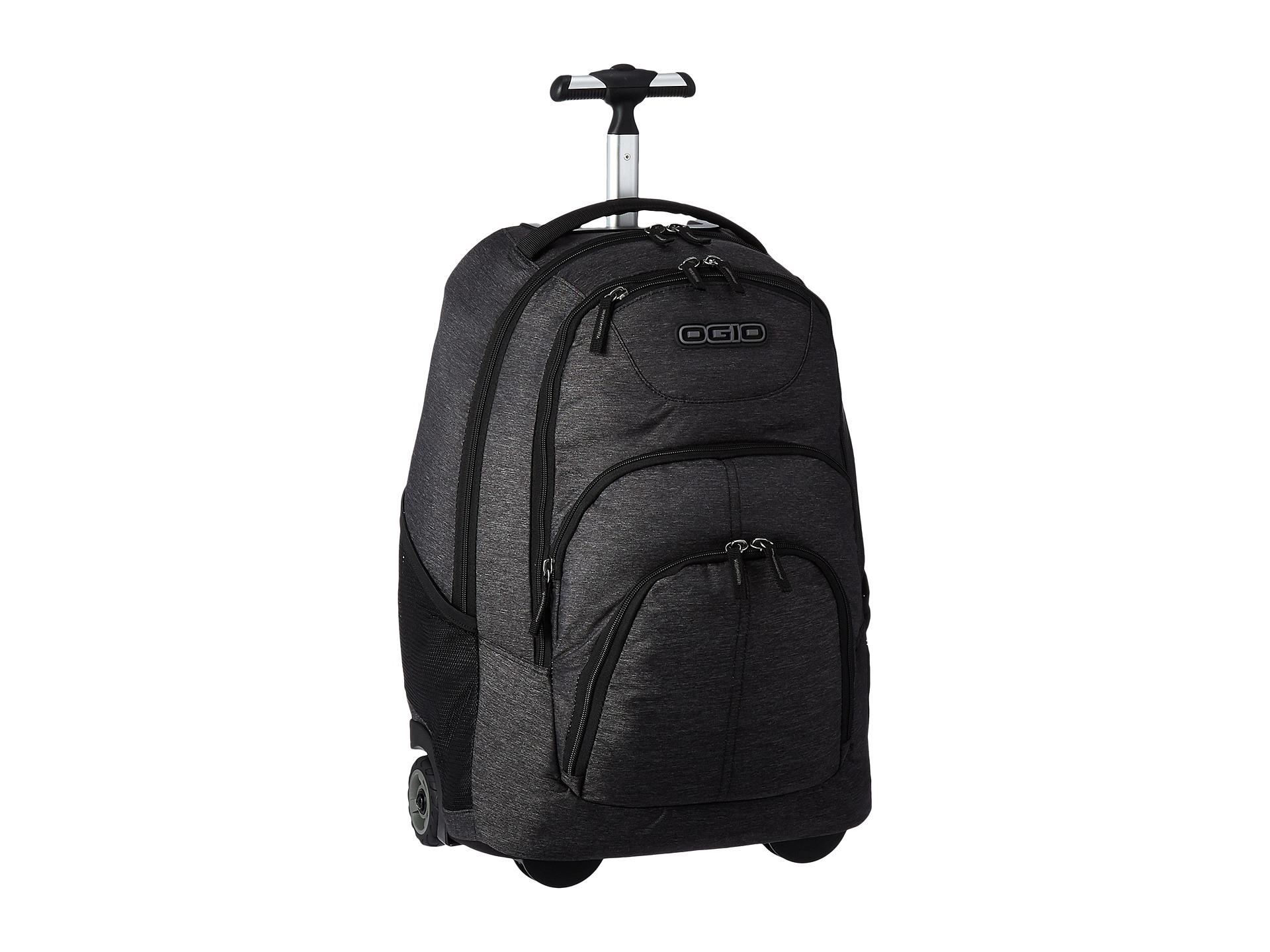 OGIO Phantom Wheeled Pack - Zappos.com Free Shipping BOTH Ways