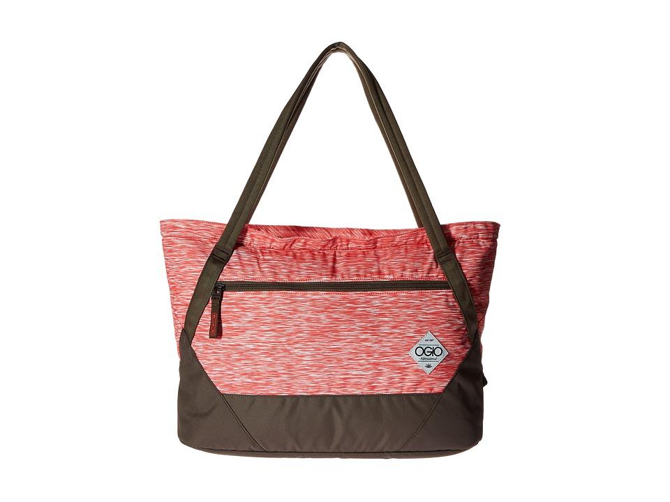 OGIO - Kula Tote (Peach) Tote Handbags
