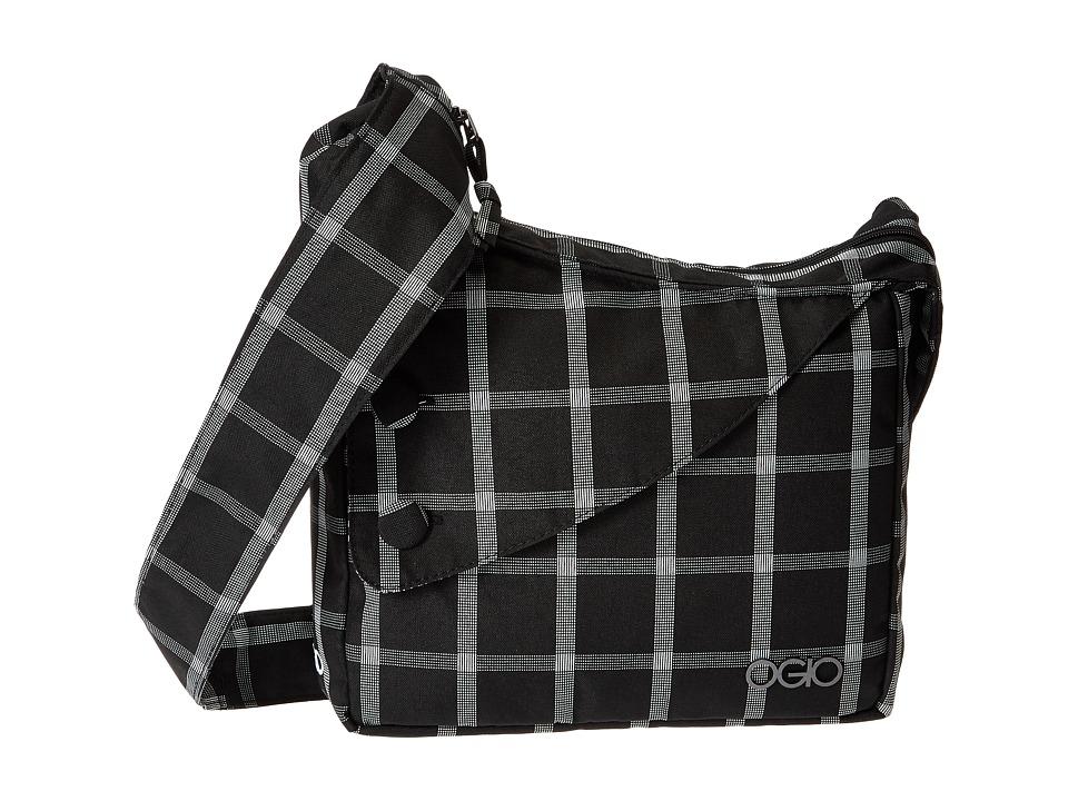 OGIO Brooklyn Purse Windowpane Bags
