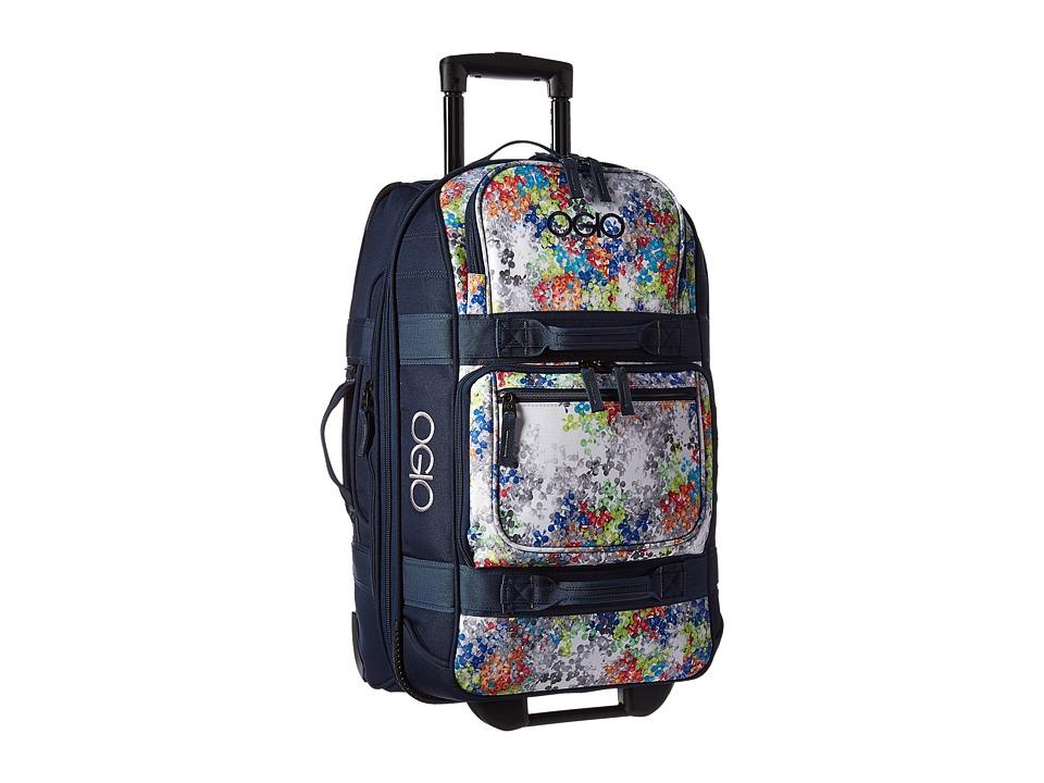 OGIO - Layover (Snapdragon) Pullman Luggage