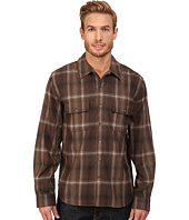 Woolrich - Bering Wool Plaid Shirt