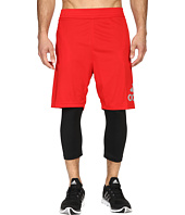 adidas - Crazylight 2-in-1 Shorts