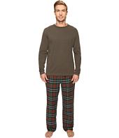 Woolrich - Fireside Flannel Set