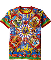 Dolce & Gabbana Kids - Pinwheel T-Shirt (Big Kids)