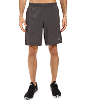 adidas - AKTIV Heather Dual Shorts