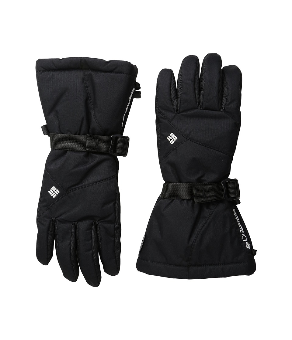 Columbia - Whirlibirdtm III Glove (Black 2) Extreme Cold Weather Gloves