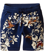 Dolce & Gabbana Kids - Printed Shorts (Toddler/Little Kids)