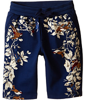 Dolce & Gabbana Kids - Printed Shorts (Big Kids)