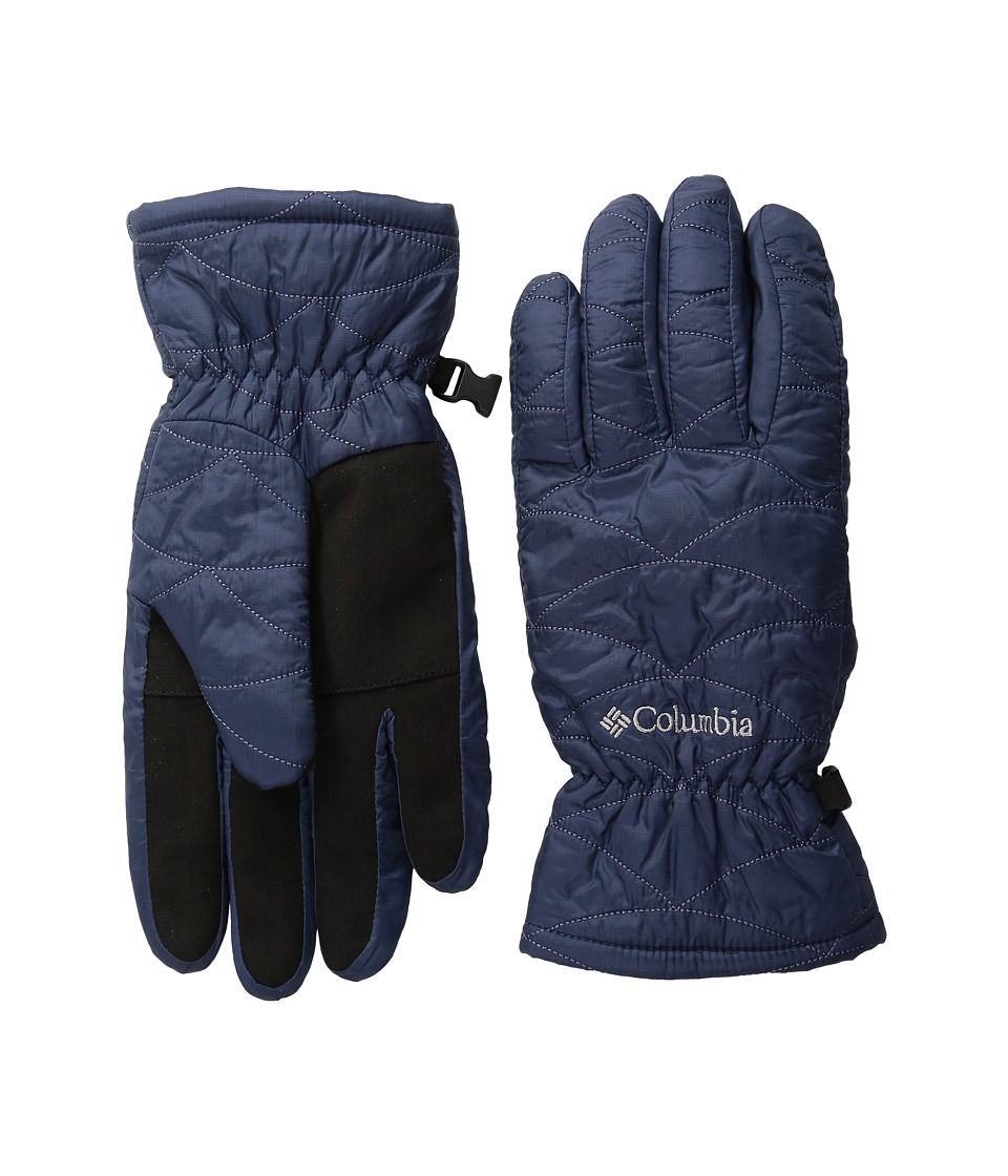 Columbia Mighty Lite Glove (Nocturnal) Extreme Cold Weather Gloves