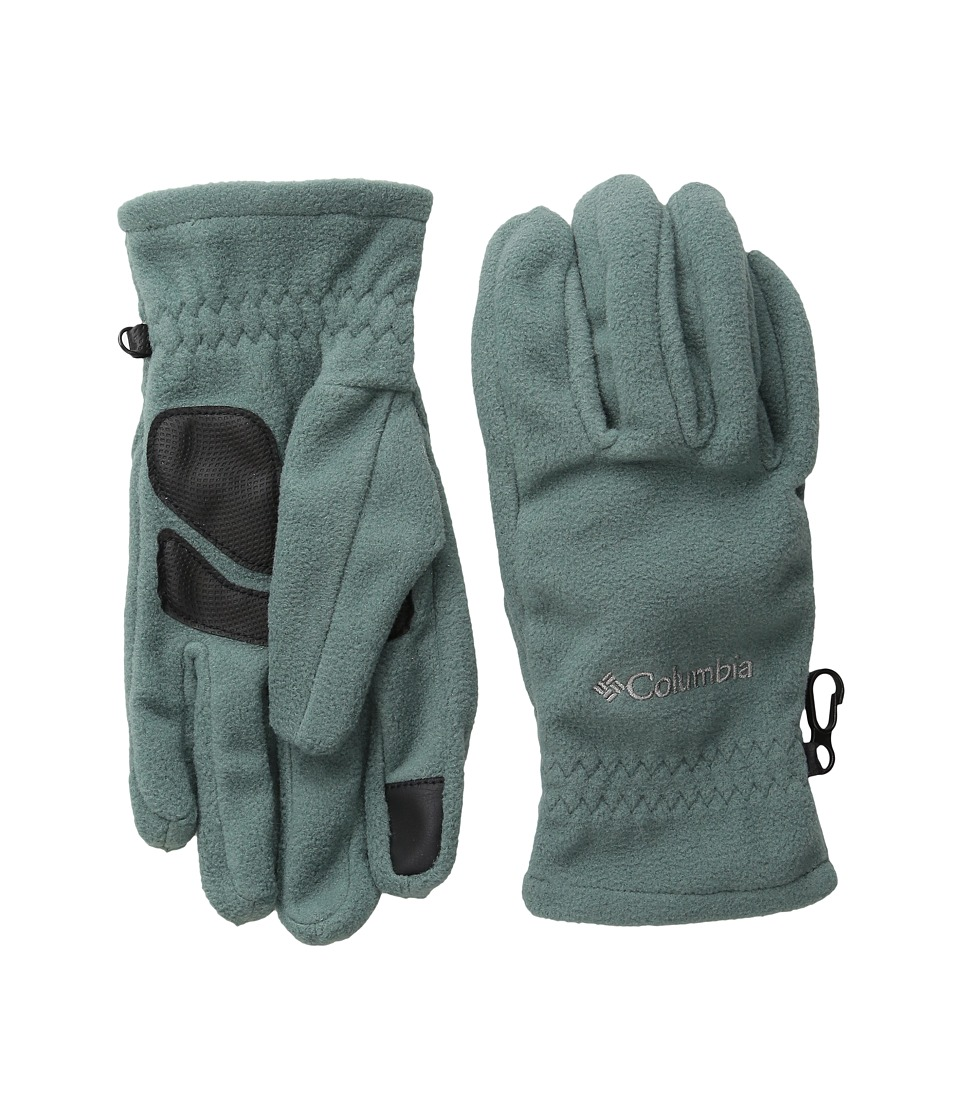 Columbia Thermarator Glove (Pond) Extreme Cold Weather Gloves