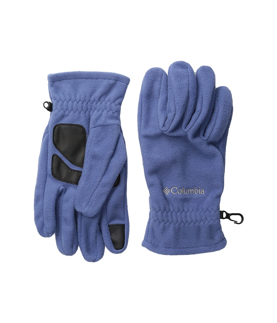 Columbia Thermarator Glove (Bluebell) Extreme Cold Weather Gloves