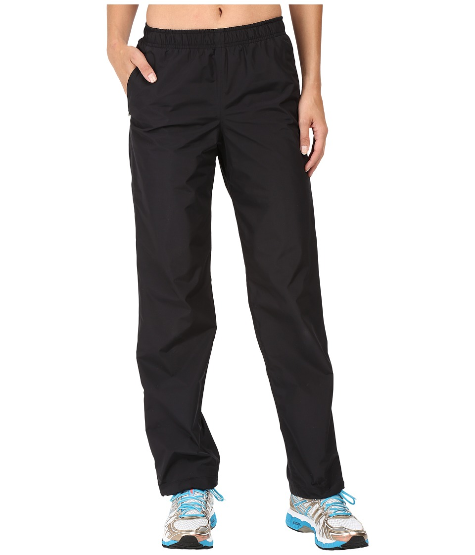 ASICS - Storm Shelter Pants (Performance Black) Women