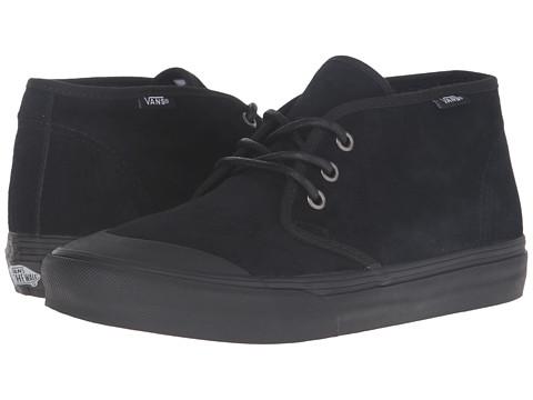 Vans Prairie Chukka - (MTE) Black