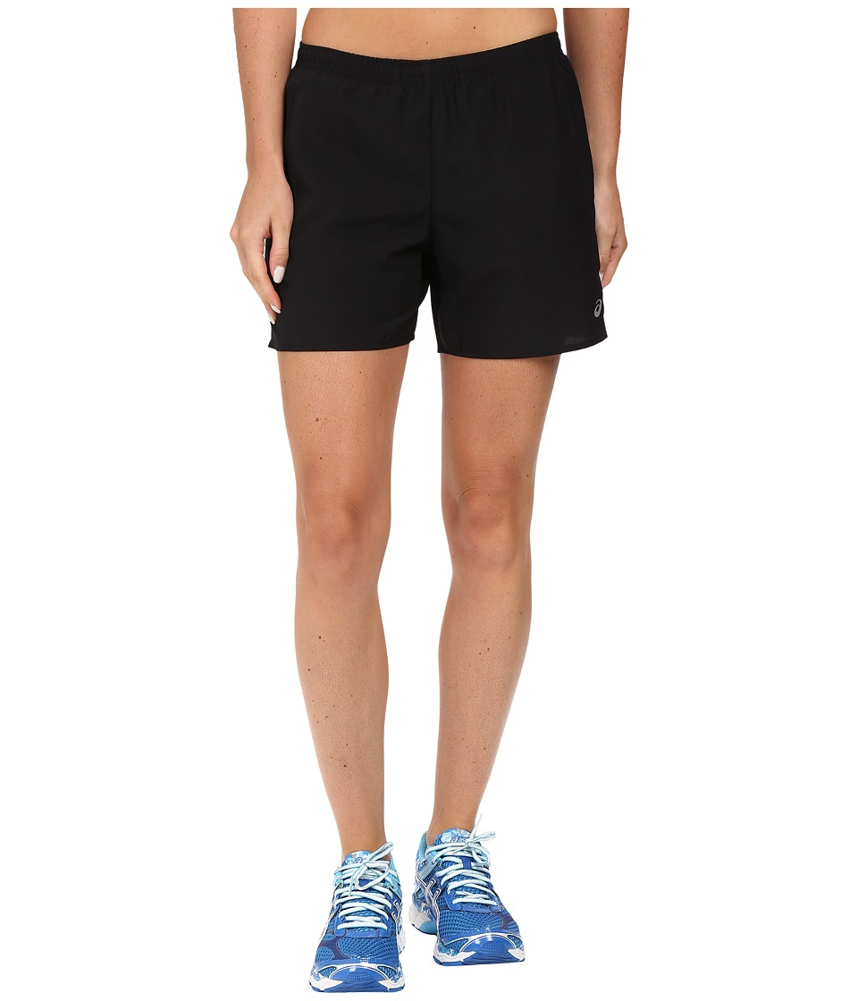 ASICS - Pocketed 5 Shorts