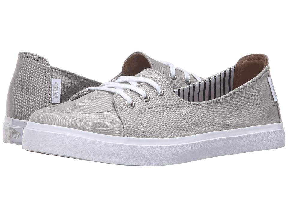 Vans Palisades SF ((Just Stripes) Drizzle/White) Women