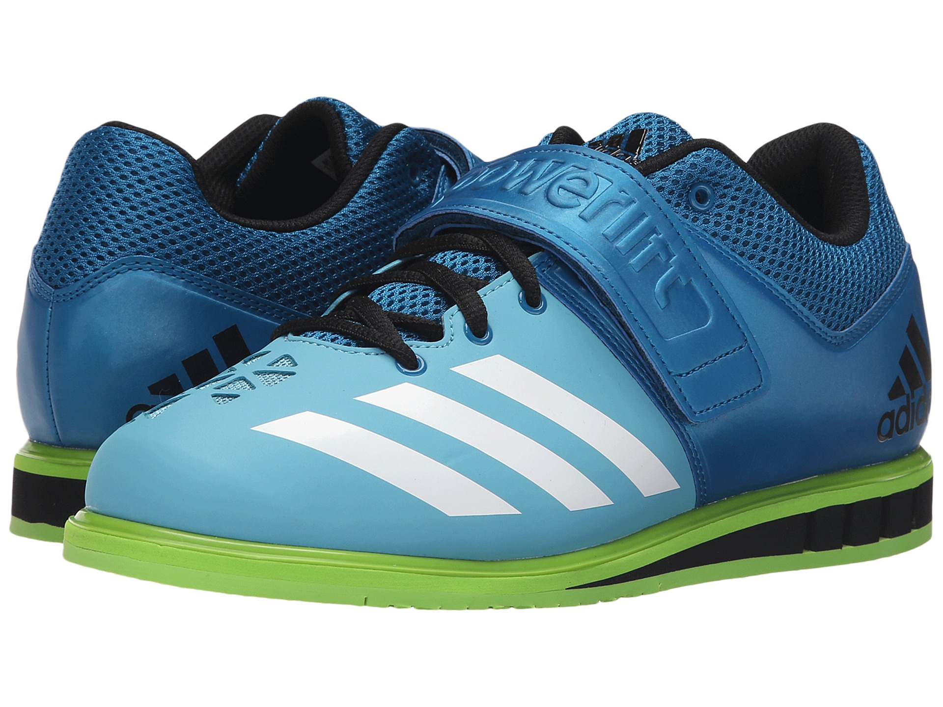 adidas powerlift 3 drop