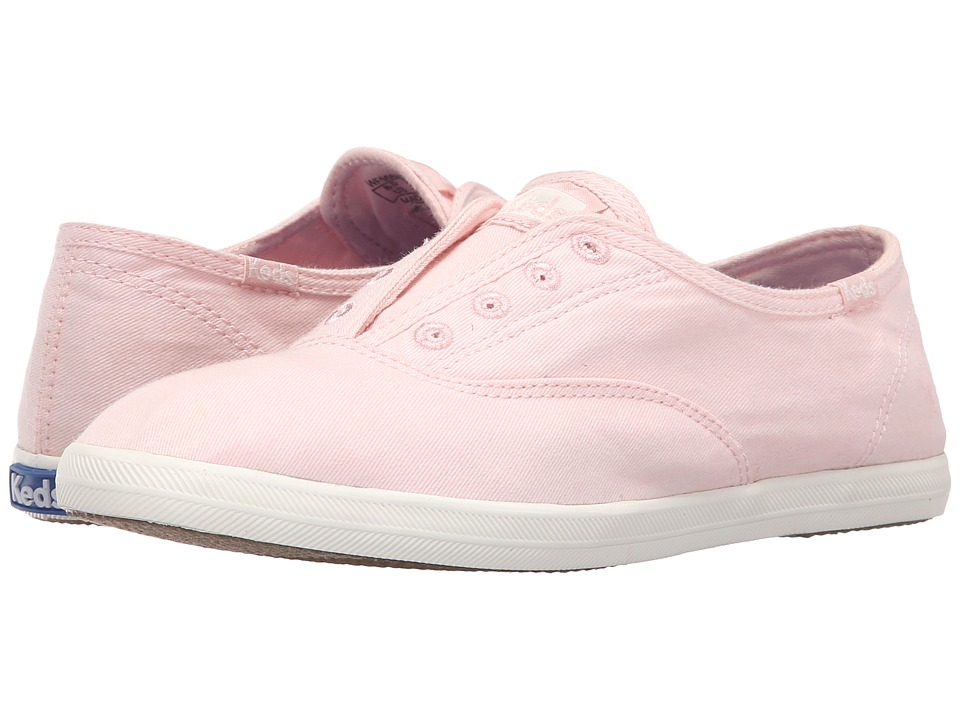 Keds - Chillax (Strawberry Pink) Women