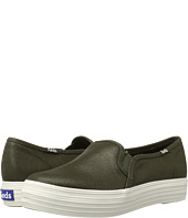 Keds - Triple Decker Metallic Canvas