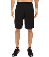 adidas - Aeroknit Decoy Burnout Shorts
