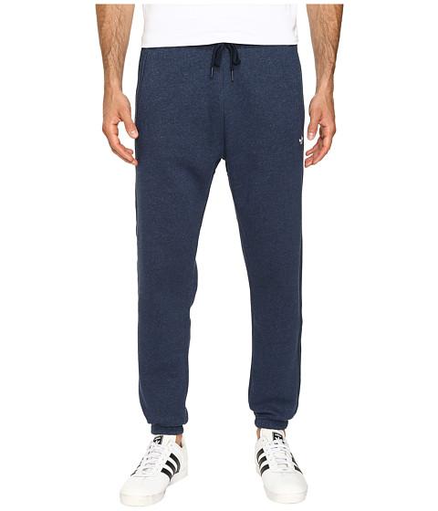 adidas Originals Classic Trefoil Sweatpants - Collegiate Navy Melange