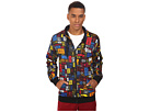 adidas Originals Multicolor Full Zip Hoodie
