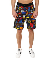 adidas Originals - Multicolor Shorts