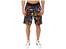 adidas Originals Multicolor Shorts