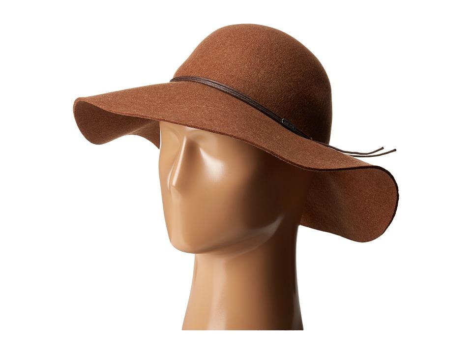 Pistil - Drew (Tobacco) Caps