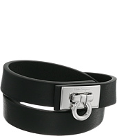 Salvatore Ferragamo - 344034 Gancet 2G Bracelet