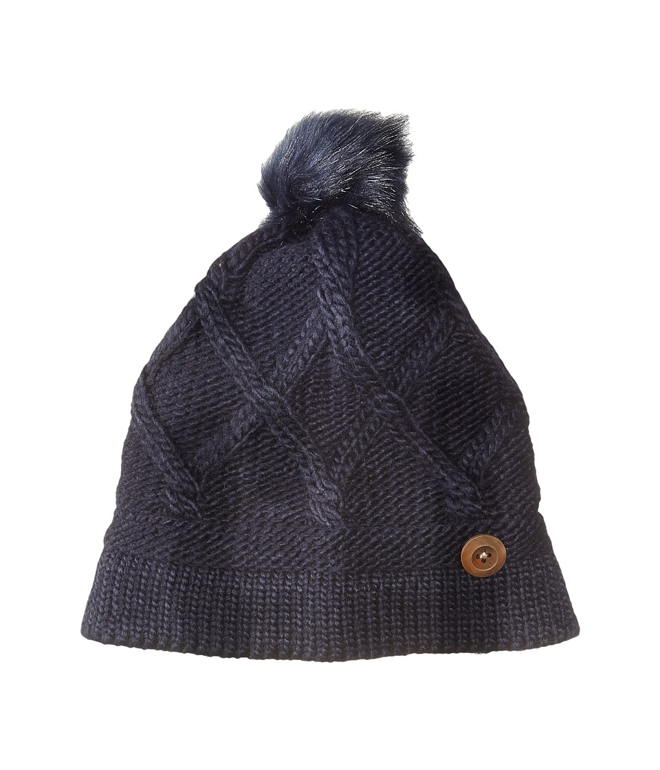 Pistil - Cate (Navy) Knit Hats