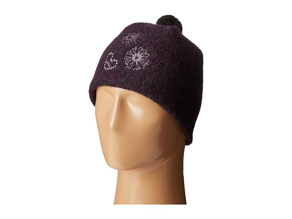 Pistil - Sprout (Fig) Knit Hats