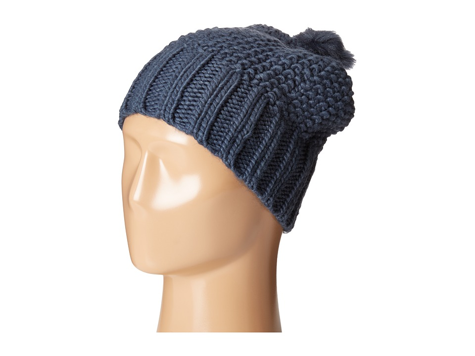 Pistil - Juliette (Indigo) Knit Hats
