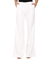 MICHAEL Michael Kors - Stretch Wide Leg with Pickstich