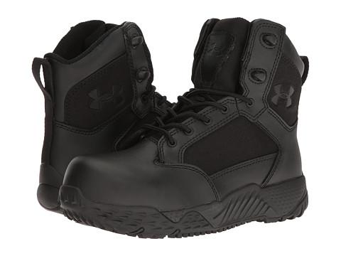 Under Armour UA Stellar Tac Protect - Black/Black
