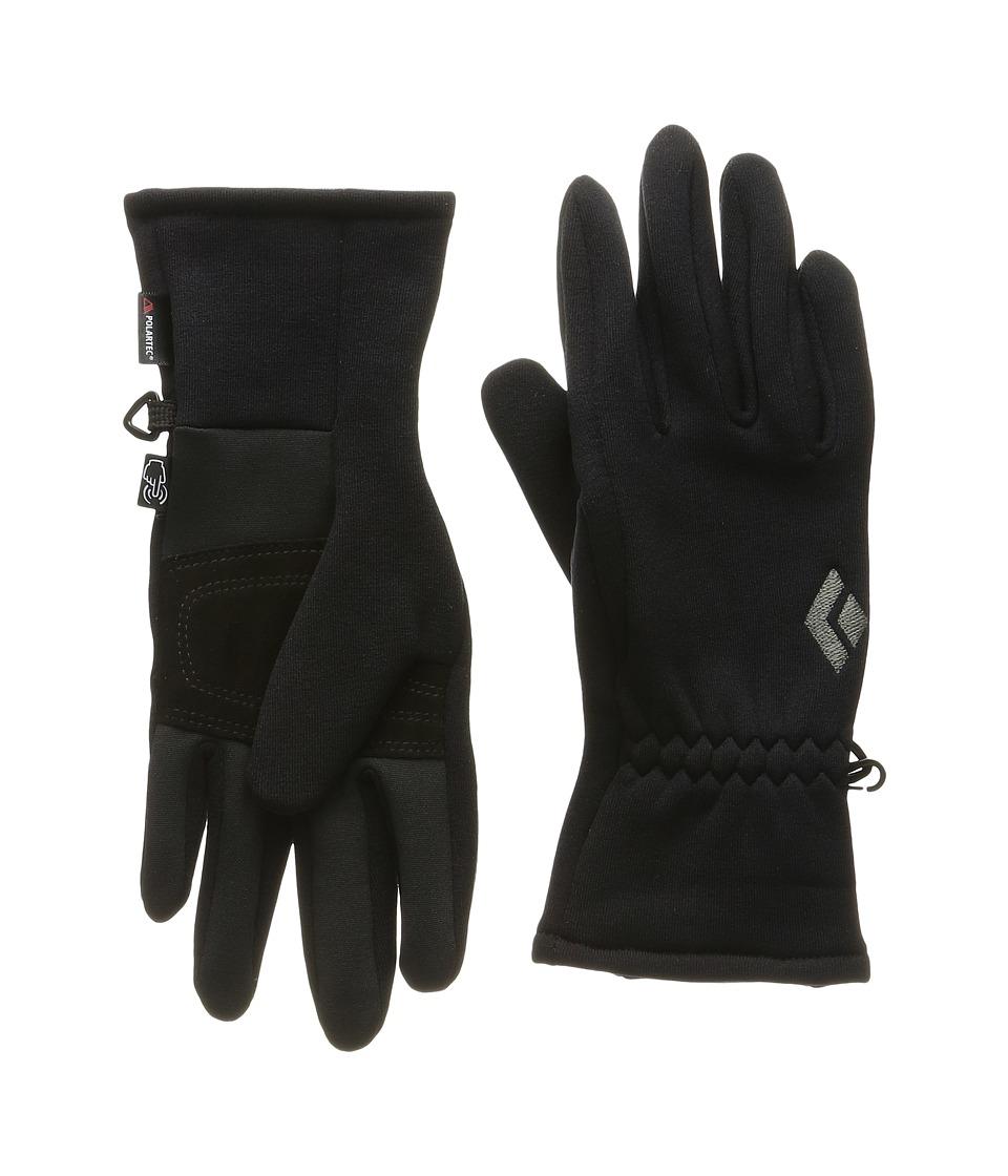 Black Diamond - MidWeight ScreenTap Gloves