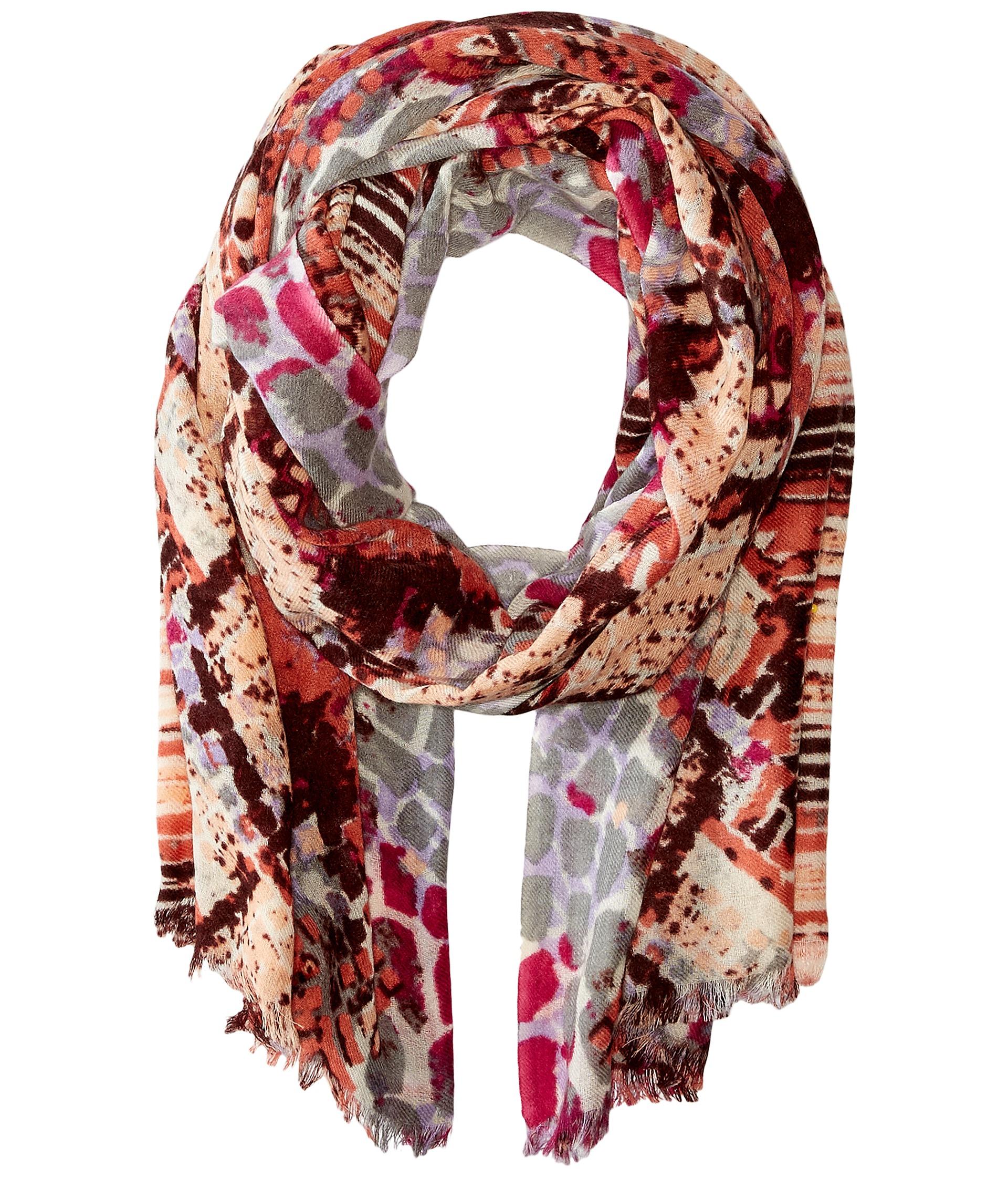 pistil kara scarf zappos free shipping both ways