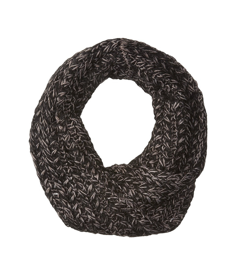 Pistil - Avalon Neck Warmer (Black) Scarves