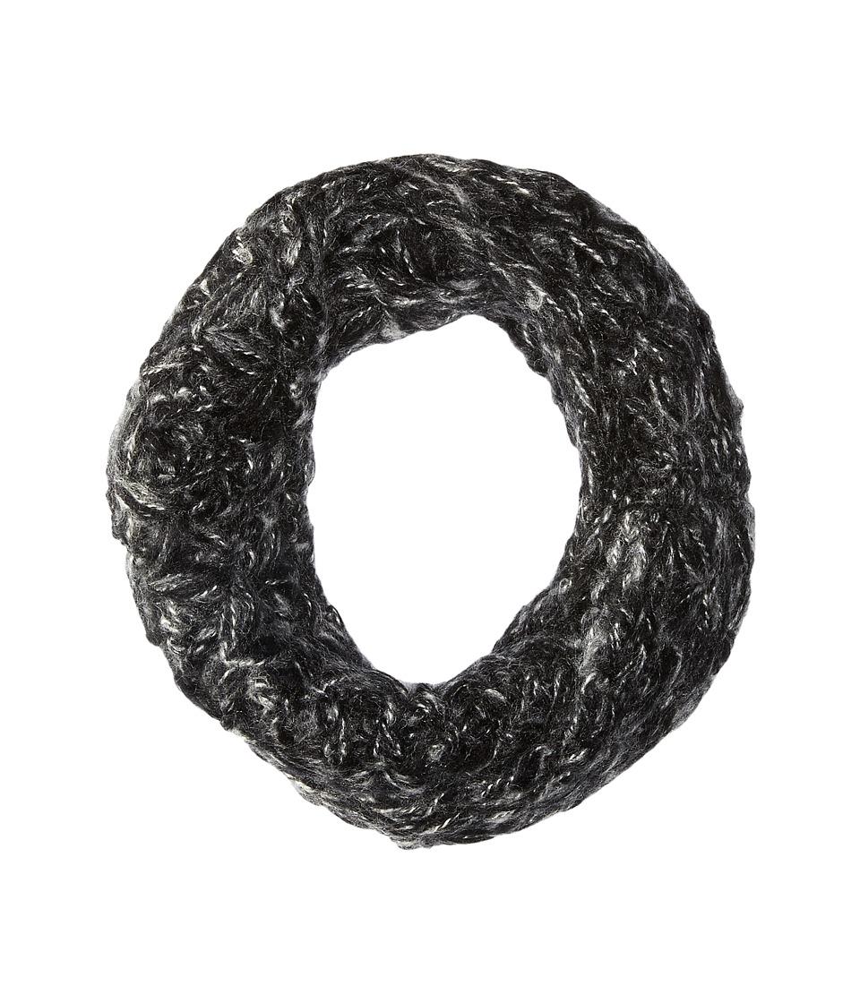 Pistil - Gianna Neck Warmer (Charcoal) Scarves