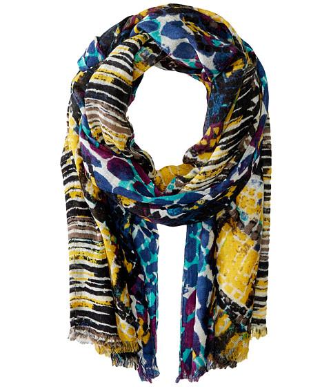 pistil kara scarf at 6pm