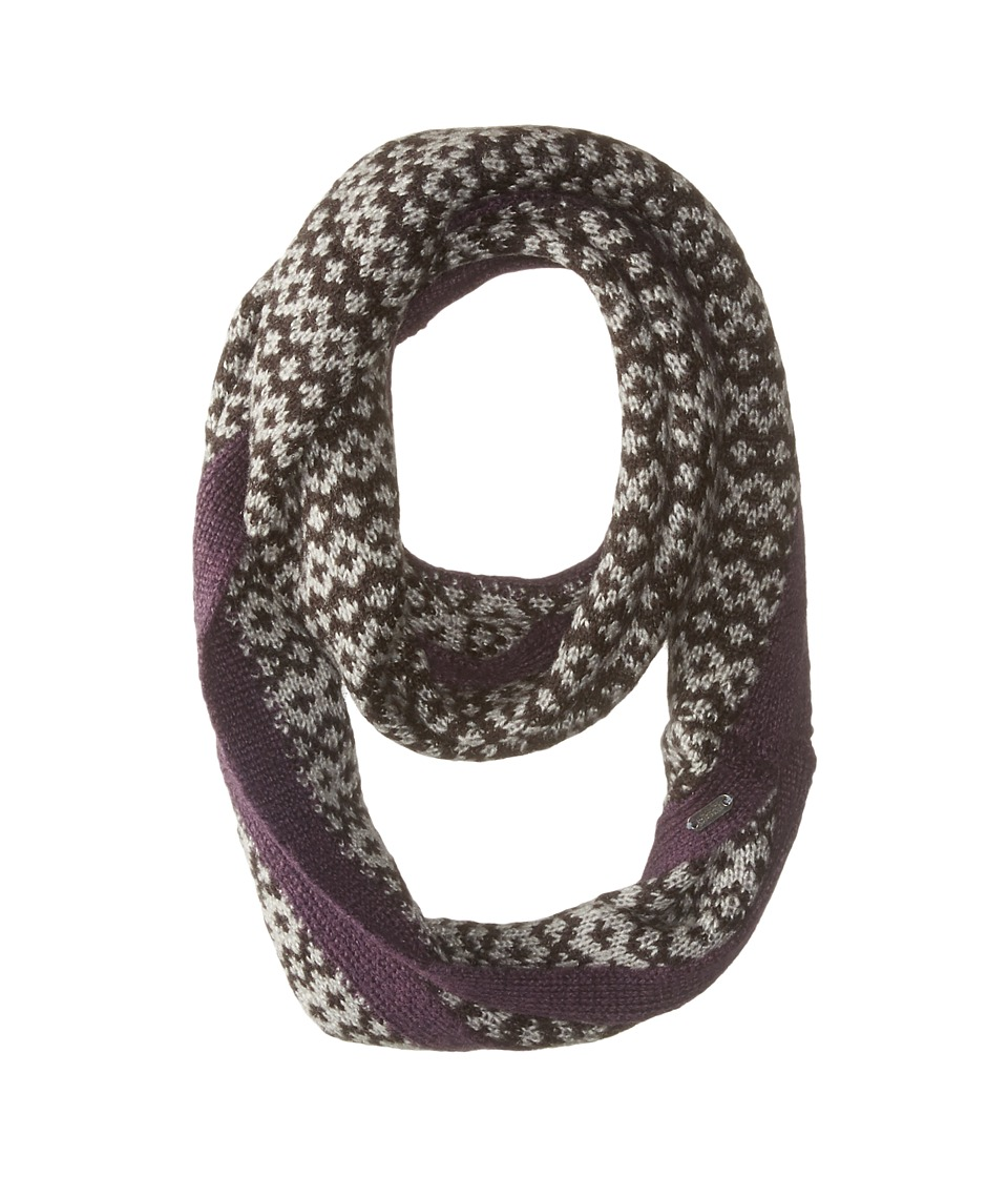 PISTIL Jules Infinity (Black) Scarves