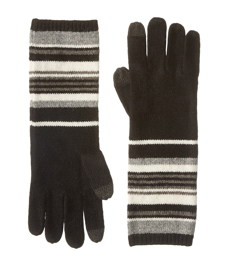 Pistil Matinee Gloves (Black) Wool Gloves