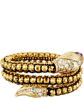 Betsey Johnson - Luminous Betsey Snake Coil Bracelet