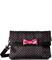 Harveys Seatbelt Bag - Fold-Over Clutch