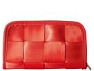 Harveys Seatbelt Bag Classic Wallet (Lava)