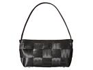 Harveys Seatbelt Bag Baguette (Salvage Black)